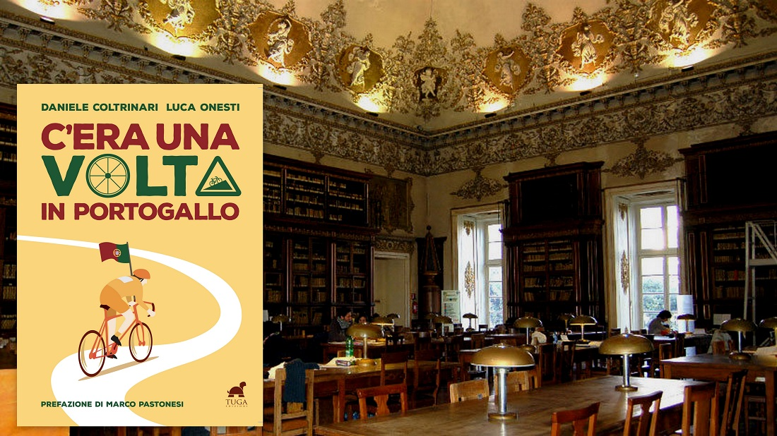 C'era una Volta... alla Biblioteca Nazionale di Napoli