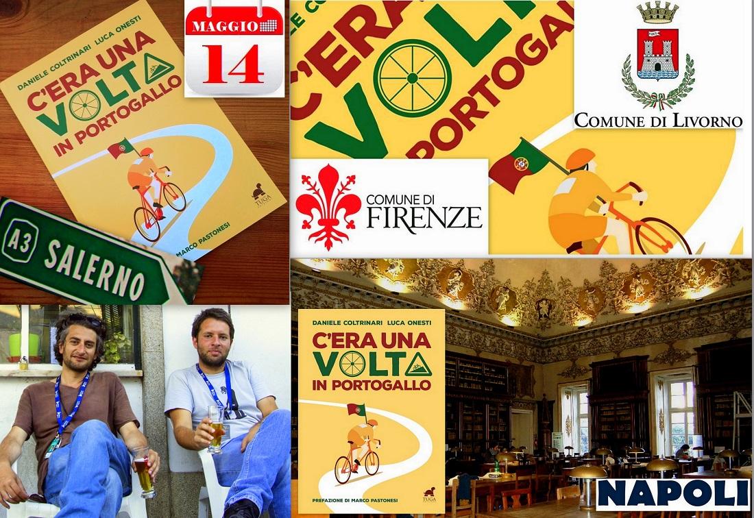 A maggio continua il nostro piccolo Giro d'Italia