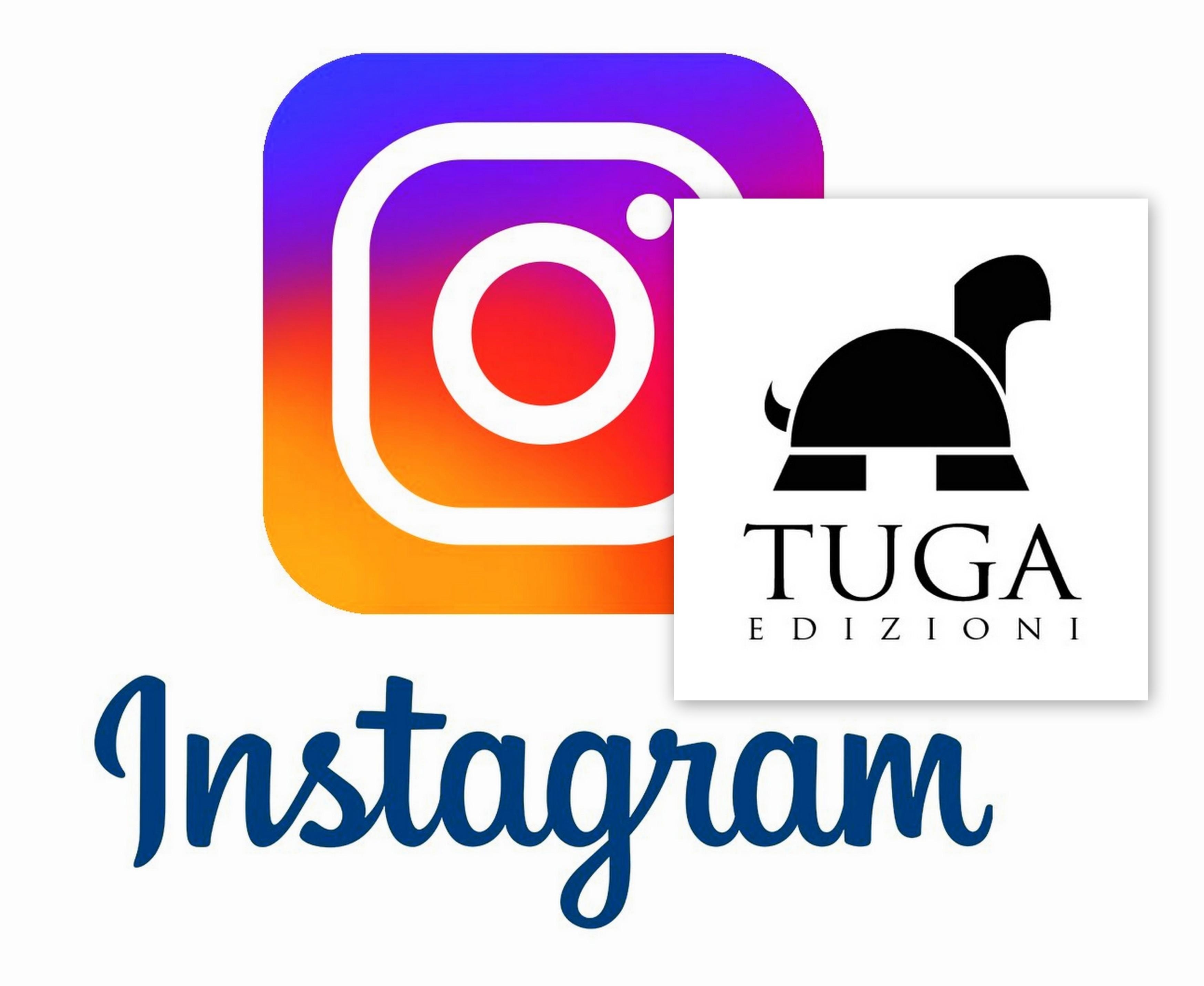 InstaTUGA - Tuga Edizioni in immagini