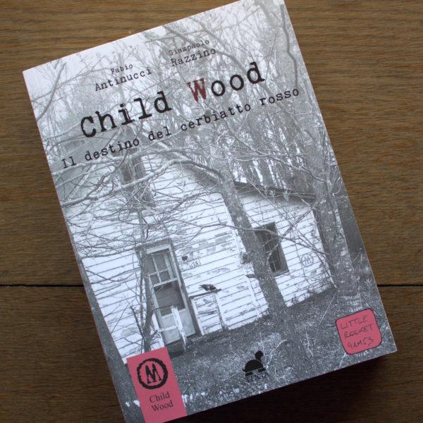 Child Wood – Il destino del cerbiatto rosso
